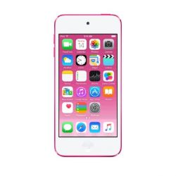 Apple iPod touch 64 GB Pink  Bild0