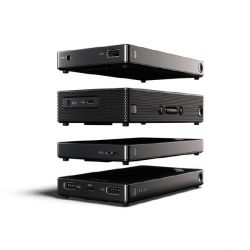 Lenovo ThinkPad Stack Professional 4-in-1 Kit (4XH0H34192) Bild0