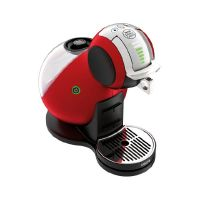 Krups KP 2305 Dolce Gusto Melody 3 Automatik Rot Metal