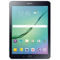 Samsung GALAXY Tab S2 9.7 T810N Tablet WiFi 32 GB Android 5.0 schwarz