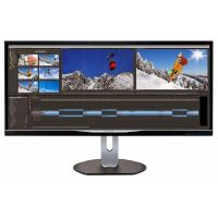 "Philips BDM3470UP/00 86,4 cm (34"") 16:9 TFT VGA/HDMI/DP USB 5ms"
