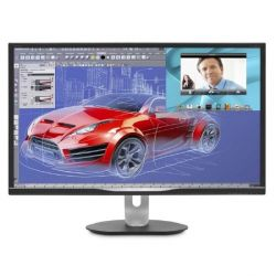 "Philips BDM3270QP/00 81,3cm (32"") 16:9 TFT VGA/HDMI/DP USB 4ms Bild0"