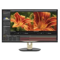 "Philips BDM3275UP/00 81,3cm (32"") 16:9 TFT VGA/HDMI/DP/DVI USB 4ms"