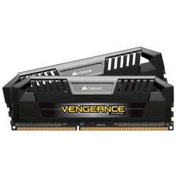 8GB (2x4GB) Corsair Vengeance Pro DDR3L-1600 CL9 RAM DIMM - Kit Bild0