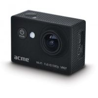 ACME VR07 Full HD Action Cam mit Wi-Fi u. Fernbedienung