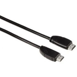 Hama High Speed HDMI-Kabel Stecker - Stecker Ethernet 3,0m Bild0