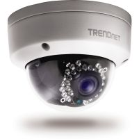 TRENDnet TV-IP311PI Outdoor Dome Netzwerkkamera Full-HD 3MP PoE