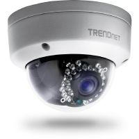 TRENDnet TV-IP321PI Outdoor HD Dome Netzwerkkamera PoE 1,3MP