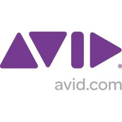 Avid Media Composer + USB Dongle Mac/Win inklusive Standard Support Bild0