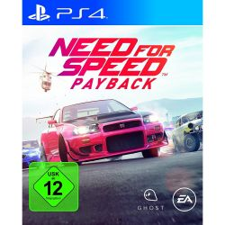 Need for Speed Payback - PS4 Bild0