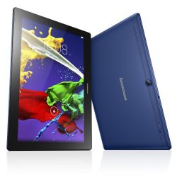 Lenovo Tablet Tab 2 A10-70F midnight blue WiFi 16GB Full HD Android 5.0 Bild0