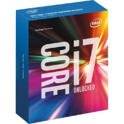 Intel Core i7-6700K 4x4.0GHz 8MB-L3 Turbo/HT/IntelHD Sockel 1151 (Skylake) Bild0