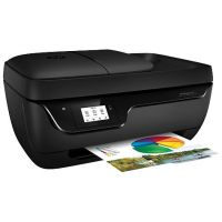 HP OfficeJet 3830 All-in-One Multifunktionsdrucker Scanner Kopierer Fax WLAN