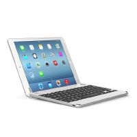 Brydge Air Bluetooth Tastatur für iPad Air/Air 2/Pro 9.7 silber