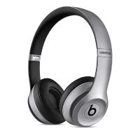 Beats by Dr. Dre Solo2 Wireless Kopfhörer space grau