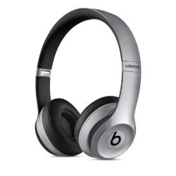 Beats by Dr. Dre Solo2 Wireless Kopfhörer space grau Bild0