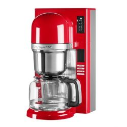 KitchenAid KCM0802EER Filterkaffeemaschine empire rot Bild0