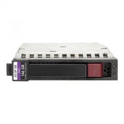 "HP Enterprise - Festplatte - 146 GB - Hot-Swap, 2.5"" SFF, SAS-2, 15k -504334-001 Bild0"