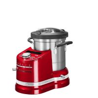 KitchenAid ARTISAN 5KCF0103EER/4 CookProcessor 4,5 Liter empire rot