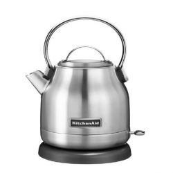 KitchenAid 5KEK1222ESX Wasserkocher 1,25L brushed stainless steel Bild0