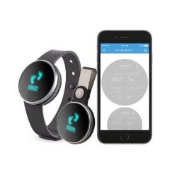 iHealth Edge AM3s Activity Meter Watch Fitness Tracker iOS Android Bild0