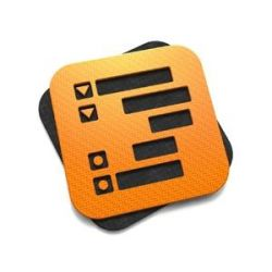 OmniOutliner 4 Pro Acedamic, Upgrade von Version 4 - ESD Bild0
