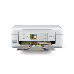 EPSON Expression Home XP-435 Multifunktionsdrucker Scanner Kopierer WLAN Bild0