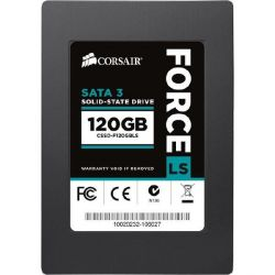 Corsair Force LS Series SSD 120GB MLC 2.5zoll SATA600 Bild0