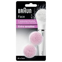 Braun Face SE80e Sensitivaufsatz 2er Pack