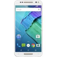 Moto X Style™ Weiß Android™ Smartphone