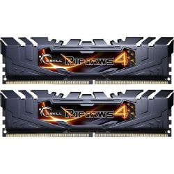 16GB (2x8GB) G.Skill Ripjaws 4 DDR4-3000 CL15 (15-15-15-35) RAM DIMM Kit Bild0