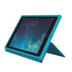 Logi BLOK Protective Case for iPad Air 2 - TEAL BLUE Bild0