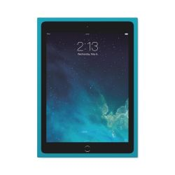 Logi BLOK Protective Shell iPad Air 2 - TEAL/BLUE Bild0