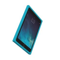 Logi BLOK Protective Shell for iPad mini 2, 3 TEAL/BLUE Bild0