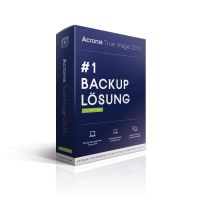 "Acronis True Image"" 2016 - 3Geräte - Minibox"