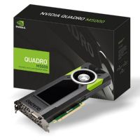 PNY NVIDIA Quadro M5000 8GB PCIe 3.0 Workstation Grafikkarte 4x DP/DVI - Retail
