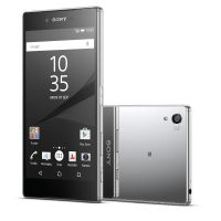Sony Xperia Z5 Premium chrom Android Smartphone