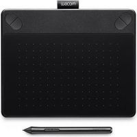 Wacom Intuos Comic Black Pen + Touch S