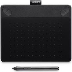 Wacom Intuos Comic Black Pen + Touch S Bild0