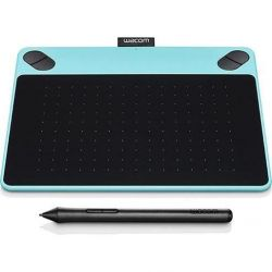 Wacom Intuos Comic Blue Pen + Touch S Bild0