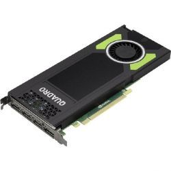 PNY NVIDIA Quadro M4000 8GB PCIe 3.0 Workstation Grafikkarte 4x DP - Retail Bild0