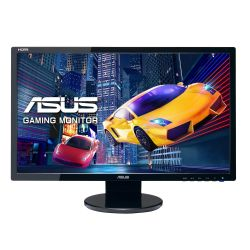 "ASUS VE248HR 61 cm (24"") 16:9 TFT VGA/DVI/HDMI 1ms 10.000.000:1 LED LS Bild0"