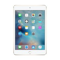 Apple iPad mini 4 Wi-Fi 16 GB Gold MK6L2FD/A
