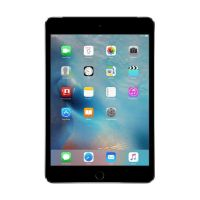 Apple iPad mini 4 Wi-Fi + Cellular 64 GB Space Grau MK722FD/A