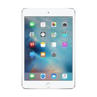 Apple iPad mini 4 Wi-Fi + Cellular 64 GB Silber MK732FD/A