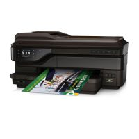 HP OfficeJet 7612 MFG Drucker Scanner Kopierer Fax WLAN A3 + 20 EUR Cashback*