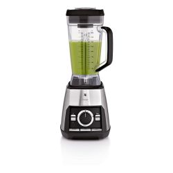 WMF 0416390011 KULT pro Power Green Smoothie Standmixer Cromargan® matt Bild0
