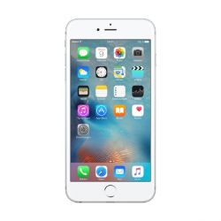 Apple iPhone 6s Plus 64 GB Silber MKU72ZD/A Bild0