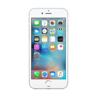 Apple iPhone 6s 64 GB Silber MKQP2ZD/A