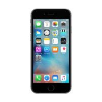 Apple iPhone 6s 16 GB Space Grau MKQJ2ZD/A
